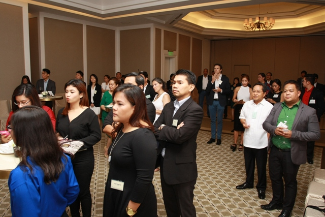 Rgf Executive Search Philippines2 Launch