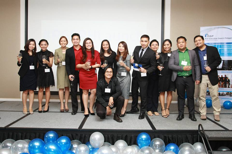 Rgf Executive Search Philippines Blog