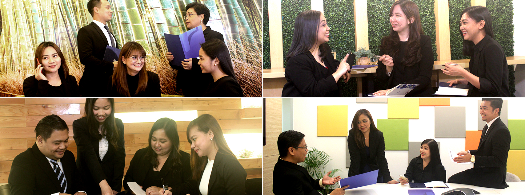 RGF Executive Search Philippines client-services
